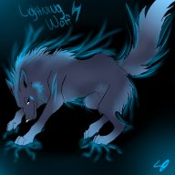 ElectrisTheWerewolf