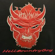 HellCountryBoy